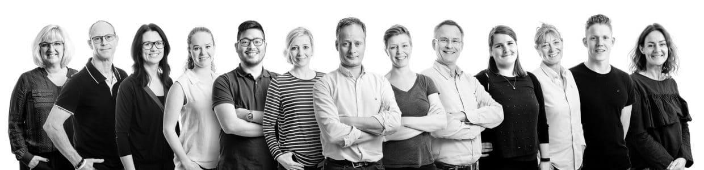 Rygxperten-holdet - Din kiropraktor og Fysioterapeut i Nyborg