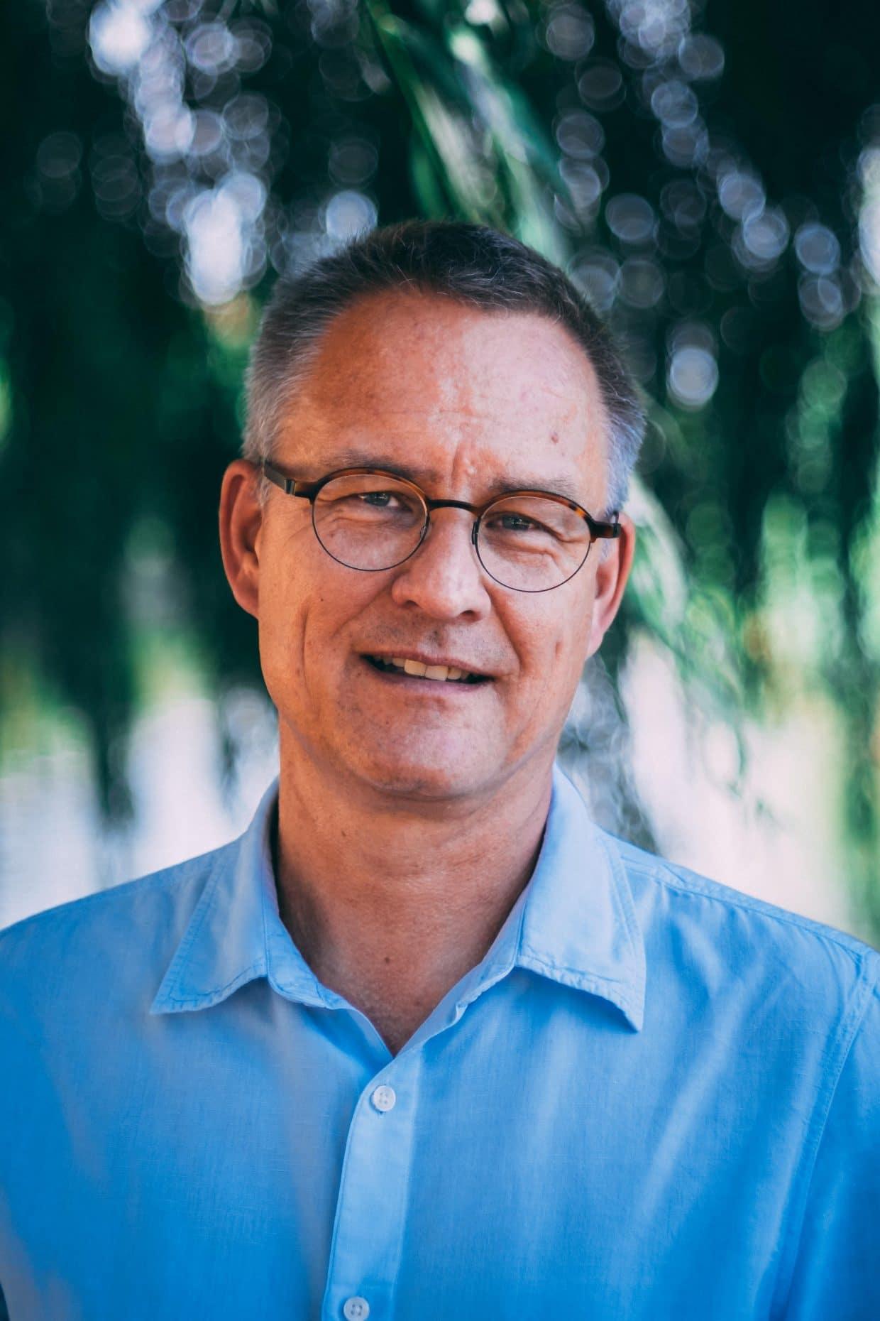 Henrik Wulff Christensen (1961)