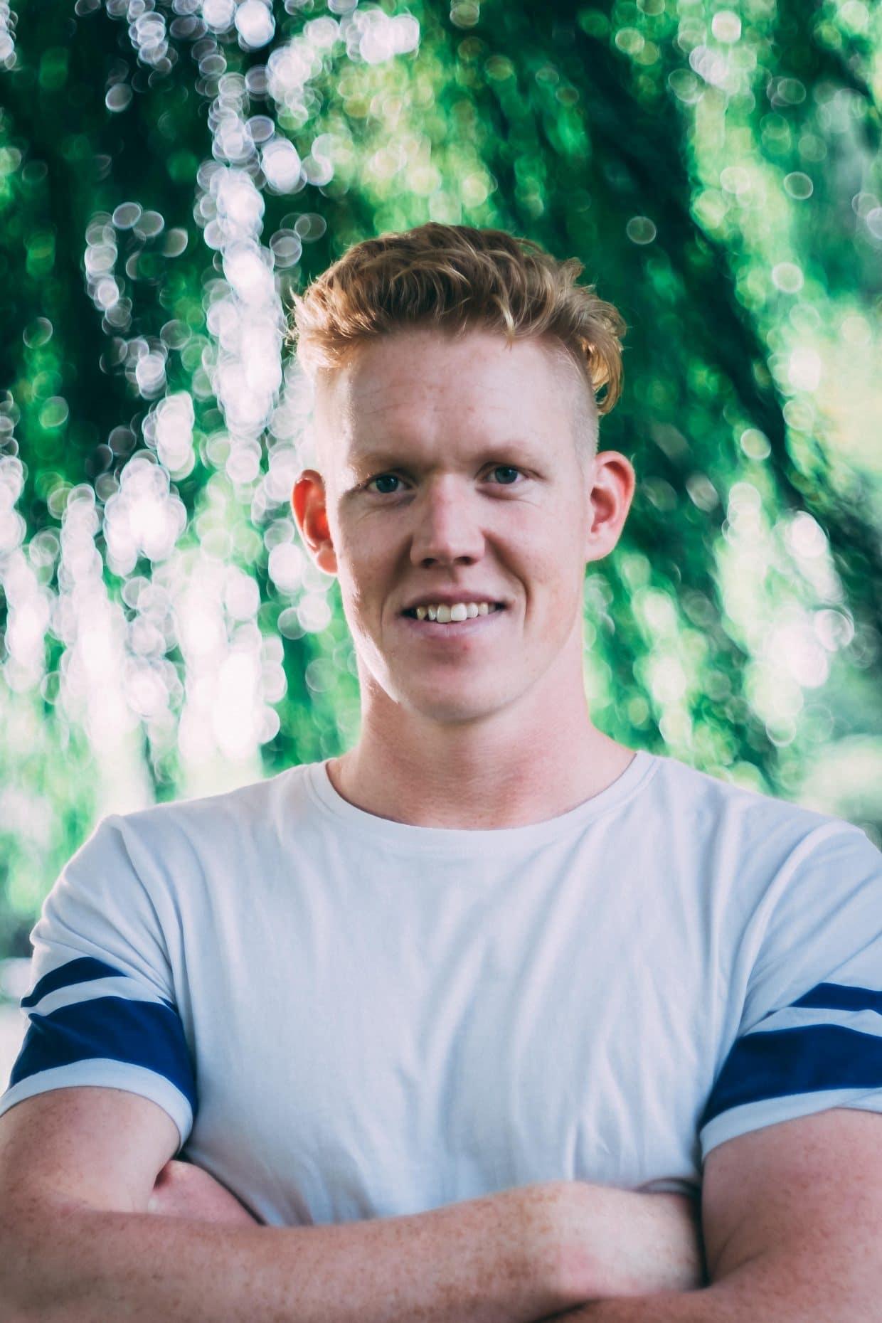 Mathias Nygaard Pedersen (1991)